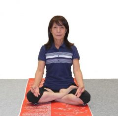 豊田 明美(日本健康体操指導士)