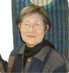 アキヤマ セイコ (自然染色研究家)