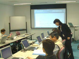 パソコン・インターネット活用講座(初級ステップアップコース)